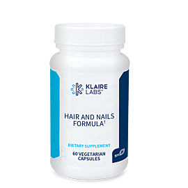 Hair and Nails Formula