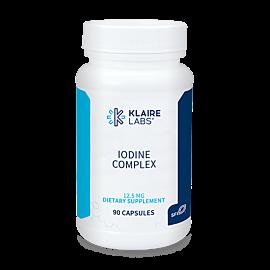 Iodine Complex (12.5 mg)