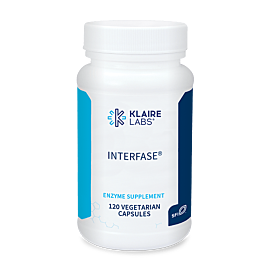 InterFase® (120 capsules)
