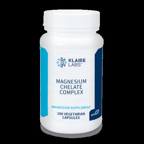 MAGNESIUM CHELATE COMPLEX